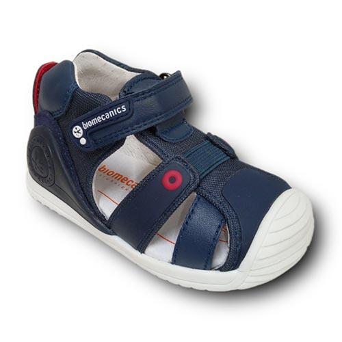 Sandalia Biomecanics 212144 MARINO
