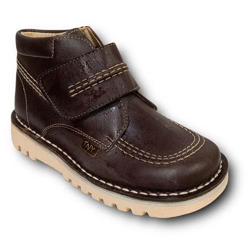Botas TinnyShoes 2497 DENVER MARRON